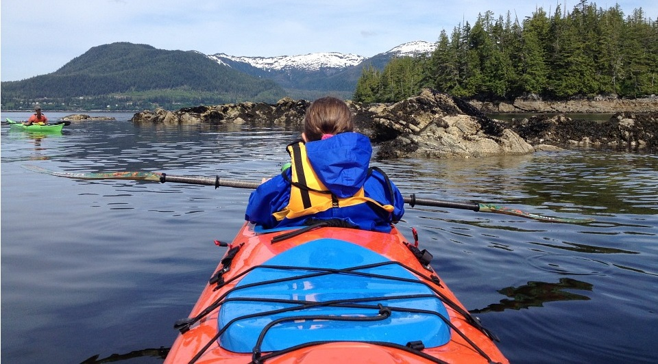 How Long of a Kayaking Trip Should I Take? | Outside Pursuits