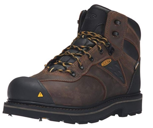 keen waterproof boots review