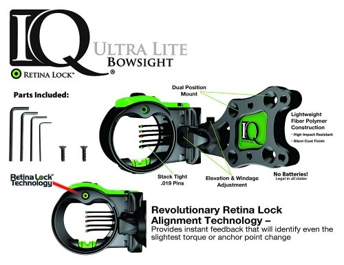 Field-Logic-Ultralite-Sight-Right5 bow sights specifications