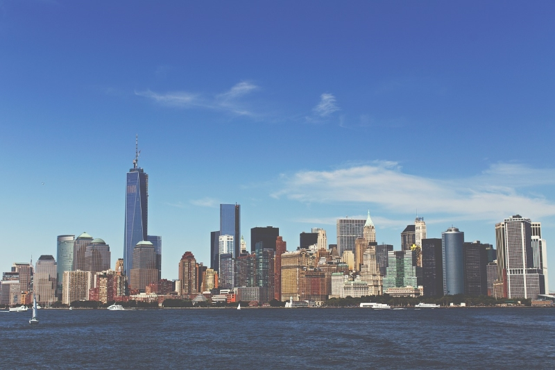 New York City Dinner Lunch Cruises - Guide Image