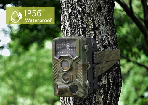 RainbowDay Deer Game Trail Camera tree attachment