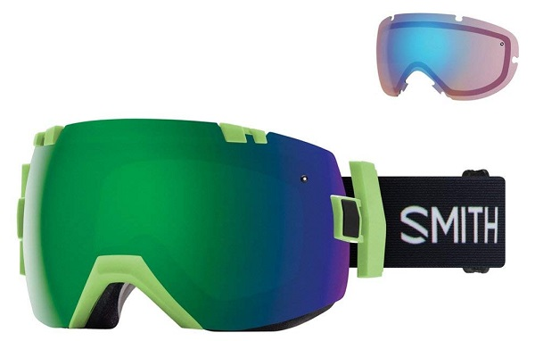 1dd35e0739 The 7 Best Ski Goggles Reviewed   Rated For  2018-2019