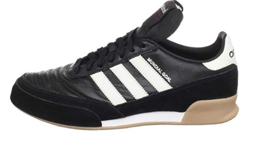 adidas-Mundial-Soccer-Cleat-leather uppers