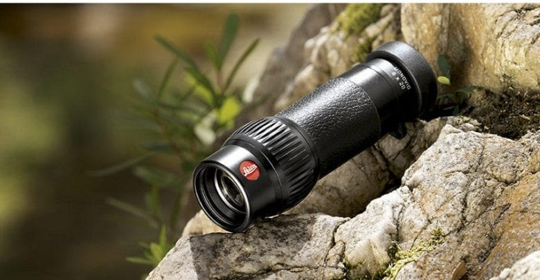 The best monoculars reviewed compared for outside pursuits