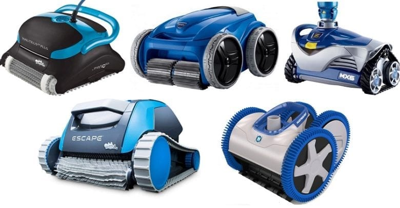 Image result for best robotic pool cleaner