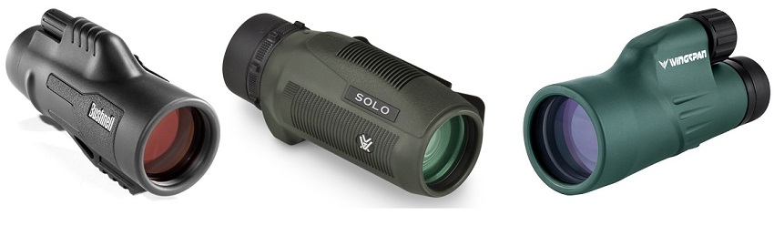most powerful monocular