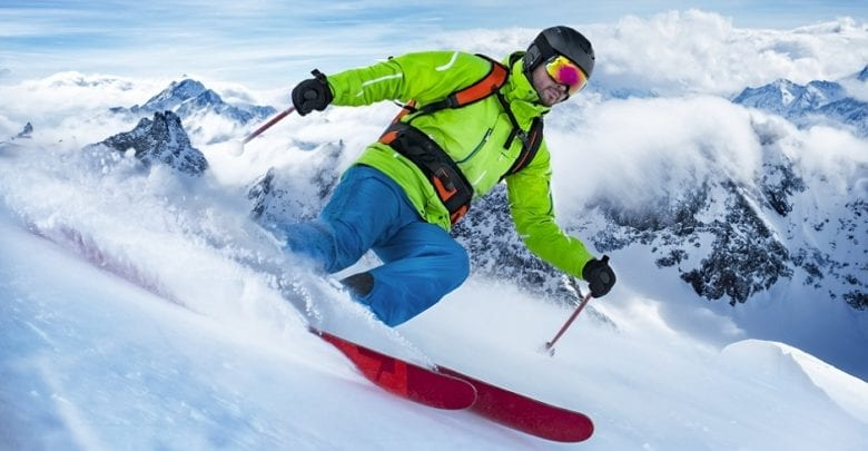 3e073e0dff2 The 7 Best Ski Goggles Reviewed   Rated For  2018-2019