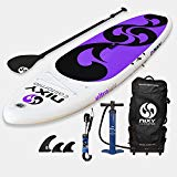 The 7 Best Inflatable Sup Paddle Boards 2019
