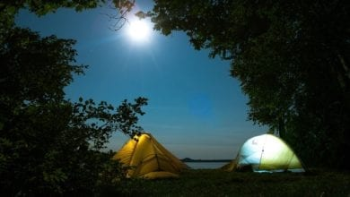 6 Essential Tips For First Time Campers