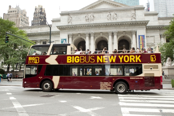 Best NYC Bus Tours - Guide Image