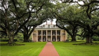 Best New Orleans Plantation Tour