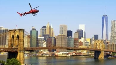 Best New York City Helicopter Tours - Feature Image