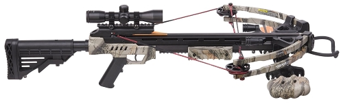 CenterPoint-Sniper-370-hunting crossbow