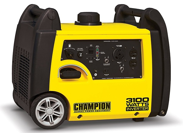 Champion RV Ready Portable Inverter Generator