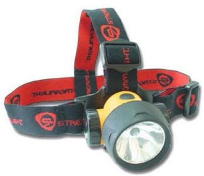 Hunting headlamp - guide image