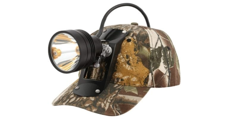 Kohree-Rechargeable-Predator-hunting headlamp feature image
