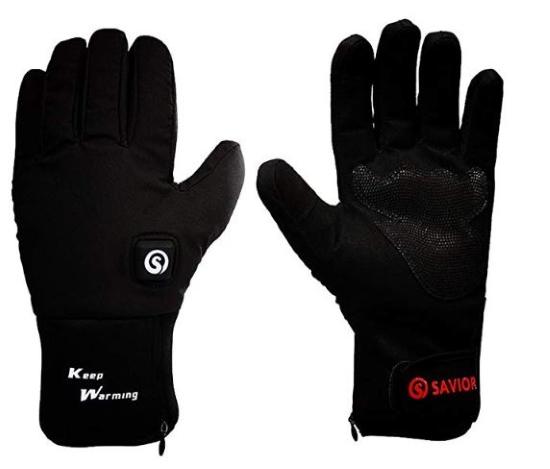 Savior-Rechargeable-Battery-Motorcycle-gloves heated