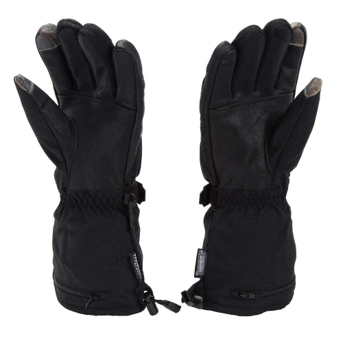 VentureHeat-Battery-Heated-Gloves-extreme cold