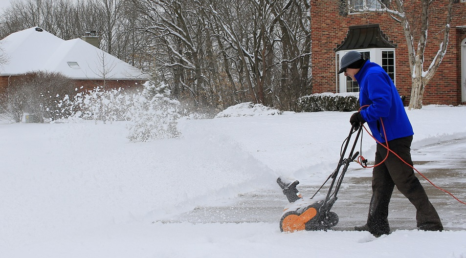 The 7 Best Electric Amp Cordless Snow Blowers 2019