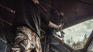 best ground blind for hunting - featured image