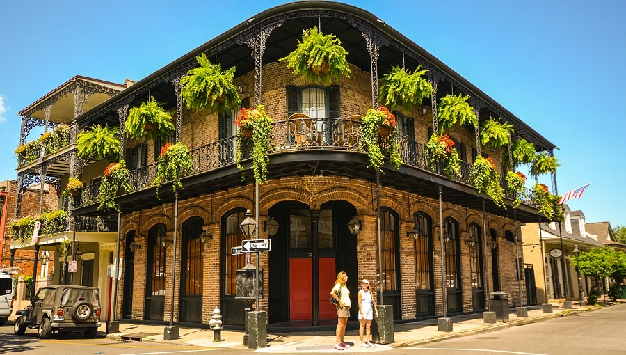 best plantation tours from new orleans