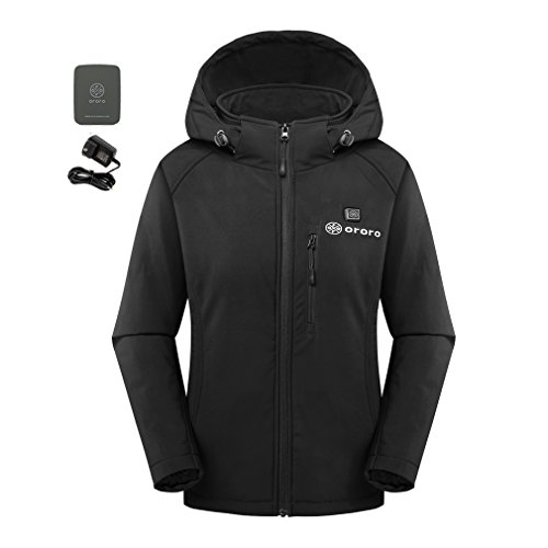 52aecf76 The 7 Best Heated Jackets Reviewed For [2018-2019] | Outside Pursuits