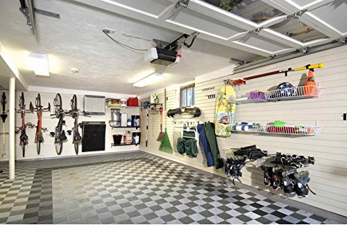 Best LED Garage and Shop Lights - guide image