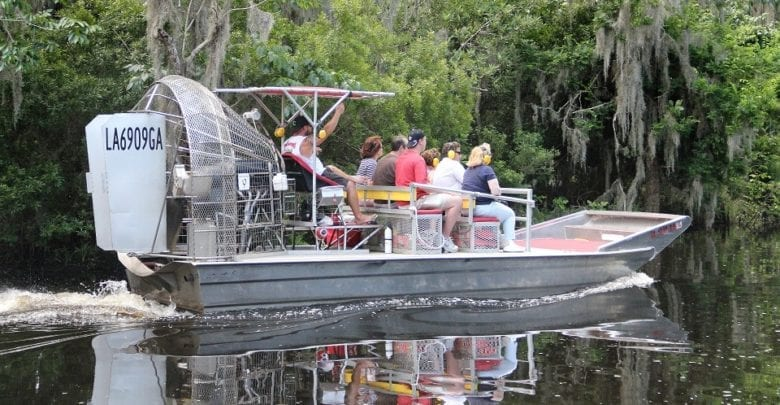 Swamp Tour New Orleans >> The 3 Best New Orleans Swamp Tours Reviewed For 2019