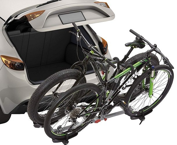 Yakima TwoTimer Hitch Bike Rack