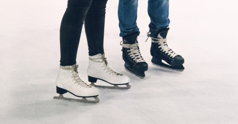 best figure ice skates men's women's - feature image