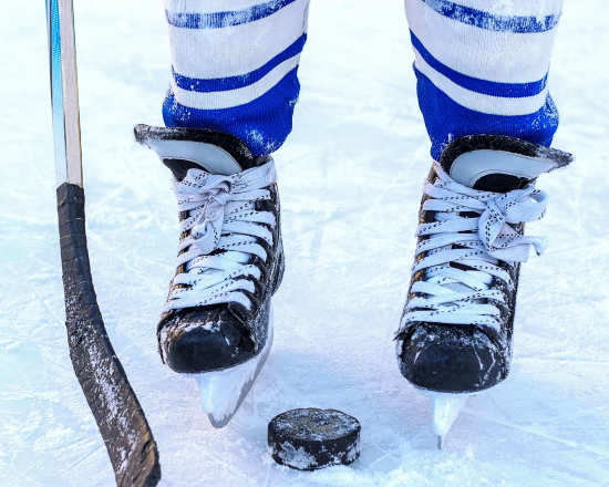 top-rated ice hockey skates - reviews