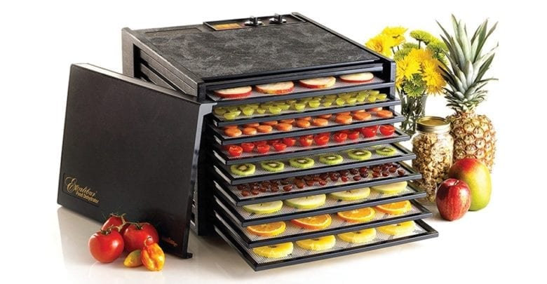 Excalibur-3926TB-Dehydrator-Temperature-Dehydration - editors choice feature image