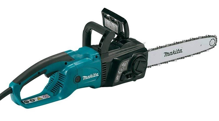 Makita UC3551A Electric Chain Saw