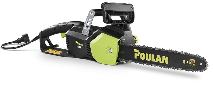 Poulan Electric Corded Chainsaw