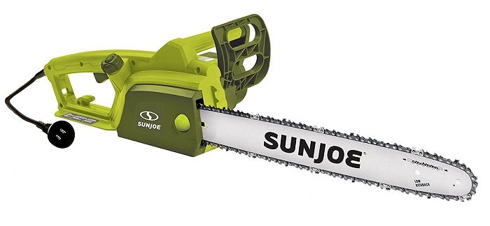 Sun Joe SWJ701E Electric Chain Saw
