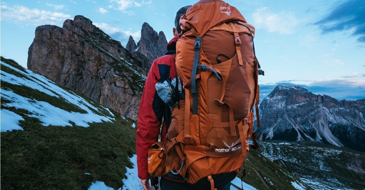 tips on choosing a backpack