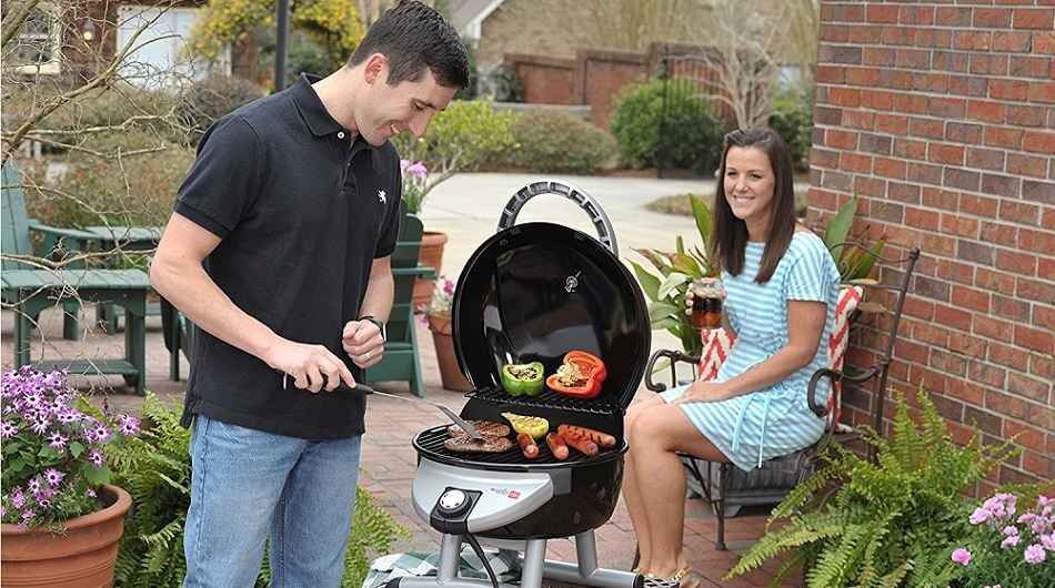 The 7 Best Outdoor Electric Grills Reviews Amp Guide 2019