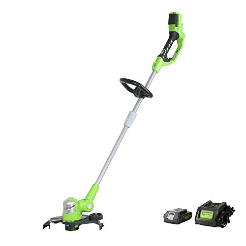 The 10 Best Weed Eaters [Electric & Cordless] For 2019