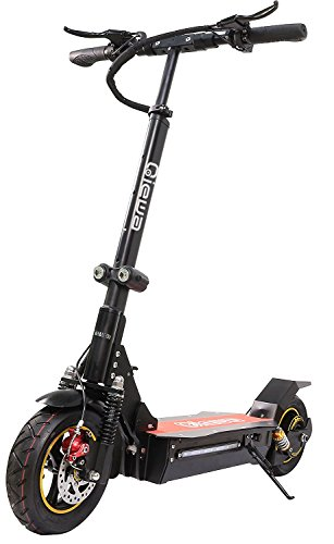 The 6 Best Electric Scooters Reviewed 2019 Outside