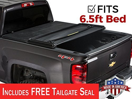 The 5 Best Truck Bed Covers Reviewed For 2019 Outside Pursuits