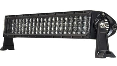Best LED Light-OFFROADTOWN Vehicle-Wrangler Feature Image 1