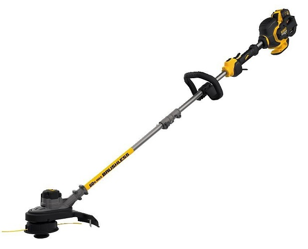 DEWALT FLEXVOLT Cordless String Trimmer