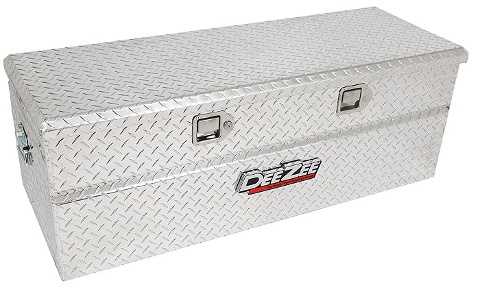 Dee Zee Red Label Utility Chest