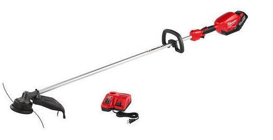 Milwaukee Electric Tools String Trimmer Kit