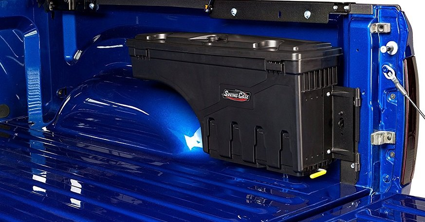The 7 Best Truck Tool Boxes Reviews Amp Guide 2019