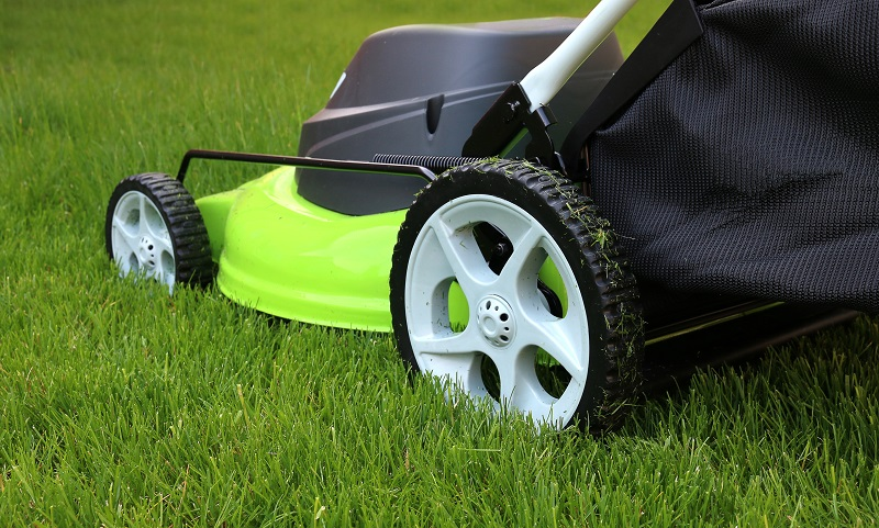 the 5 best electric lawn mowers reviewed for 2019. Black Bedroom Furniture Sets. Home Design Ideas