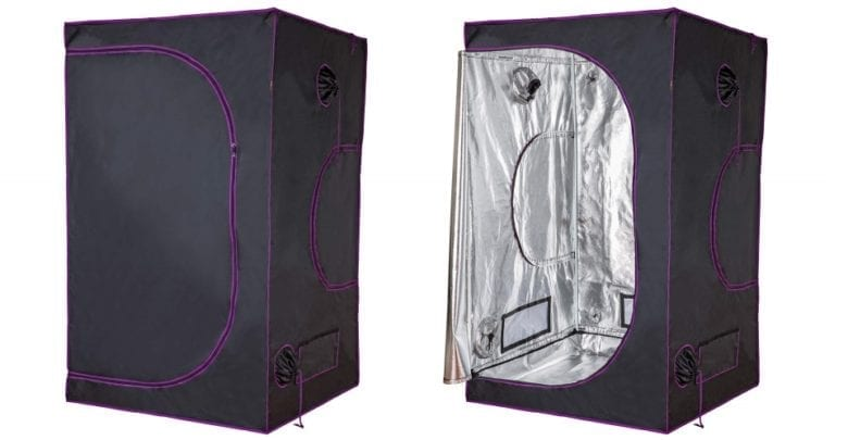 best hydroponic grow tents feature - final reviews  sc 1 st  Outside Pursuits & Top 5 Best Grow Tents Reviews - [2018 / 2019] | Outside Pursuits