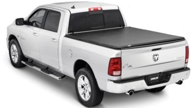 best truck bed cover