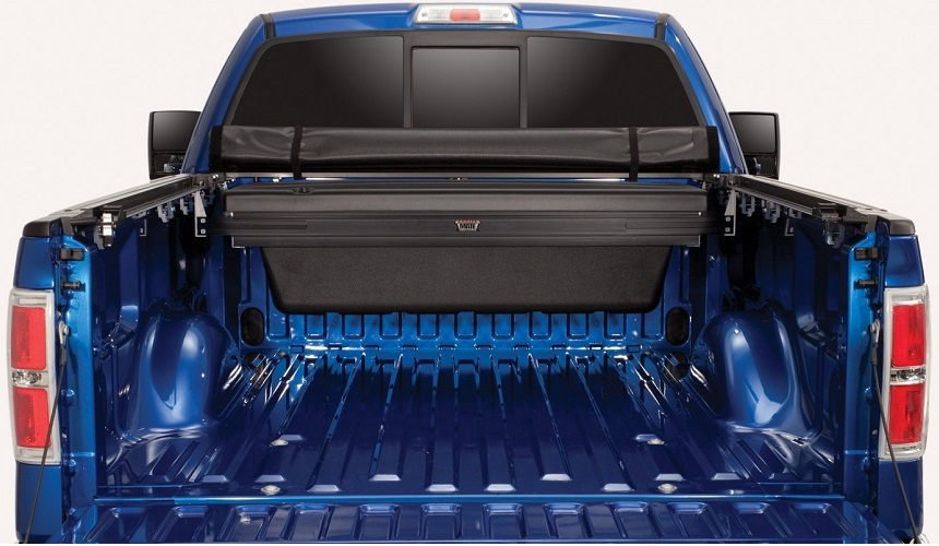 best truck bed tool box