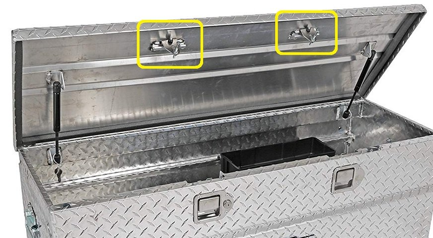 pickup truck tool boxes